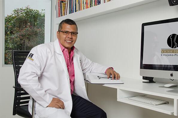 Dr. Victor Henry Reyes - Cirujano Plástico en Pereira y Armenia