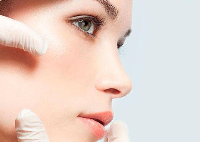 ¿Cómo se determina qué tipo de cirugía de nariz necesito?