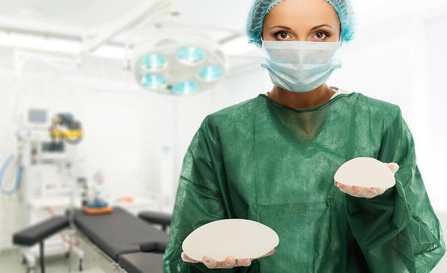 Ventajas y desventajas de los implantes para aumento de senos