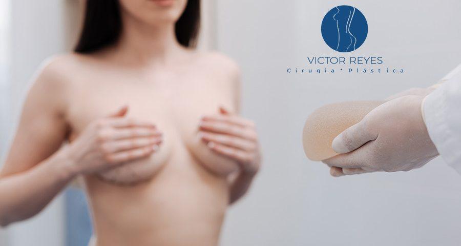 ✨ Datos sobre la evolución de los implantes de senos y sus efectos