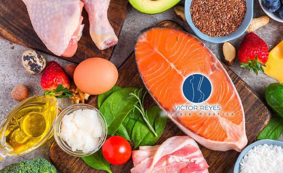 ✅ [FASE 1] de la dieta cetogénica (o dieta Keto) [DoctorKETO]