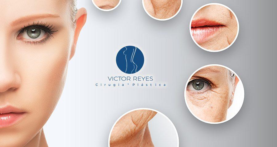 ✅ ¿Cómo lograr un rejuvenecimiento facial sin cirugía? [3 formas]