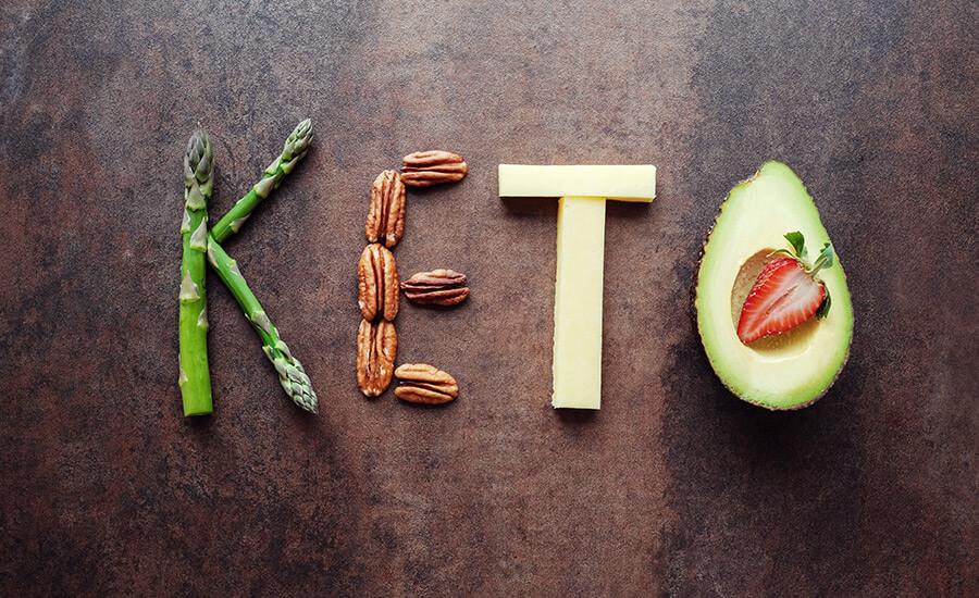 ✅ [FASE 2] de la dieta cetogénica (o dieta Keto) [DoctorKETO]